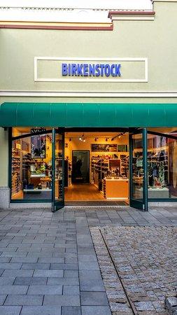 birkenstock outlet tyskland