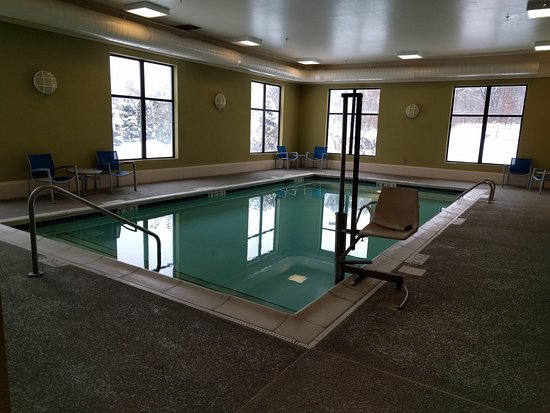 TownePlace Suites Kalamazoo Picture