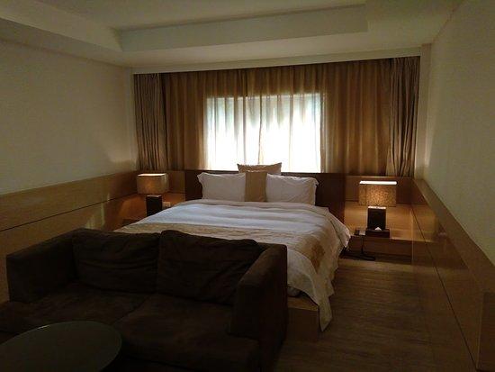 Siang Ge Motel Photo