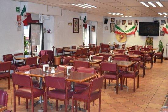 Bolaños Restaurante Bar, Ciudad de México - Distrito ...