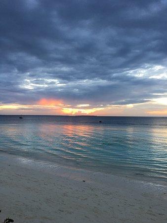 Sunset Beach Resort Zanzibar Picture Of Sunset Beach