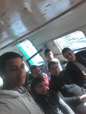 Al Qanatir al Khayriyah, Αίγυπτος: القناطر الخيرية
