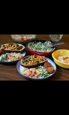 energia e benessere a modena - spazio oasi cucina vegana - picture ... - Ristorante La Cucina Modena