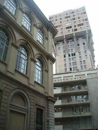 Palazzo dell 39 ufficio elettorale milano italien omd men - Ufficio elettorale milano ...
