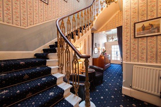 St Valery Hotel Edinburgh