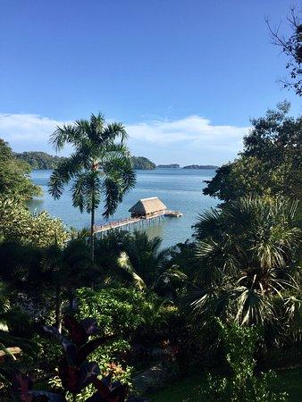 Seagull Cove Resort: Atención 5 estrellas! Comida 5 estrellas! Actividades 5 estrellas! Full recomendado!