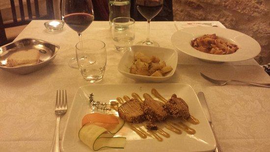 Taverna dei Consoli: 20161217_215117_large.jpg