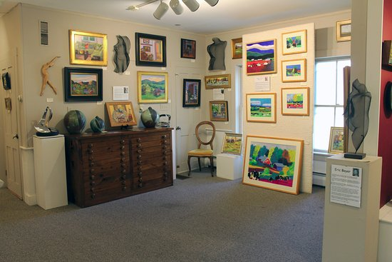 Grafton, VT: The third room