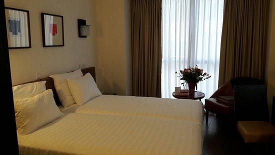 Foto de Vital Hotel