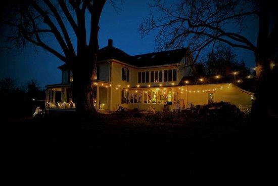 Zdjęcie The Inn at Antietam