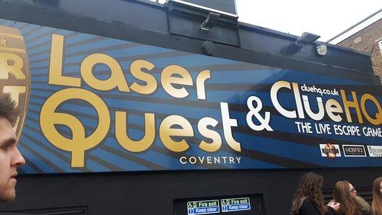 Coventry, UK: 20161218_122909_large.jpg