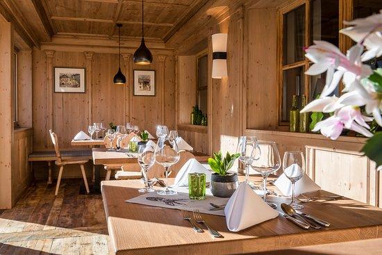 Hotel Zur Pfeffermuhle St Anton Arlberg