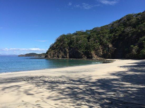 Four Seasons Resort Costa Rica at Peninsula Papagayo: amazing beach