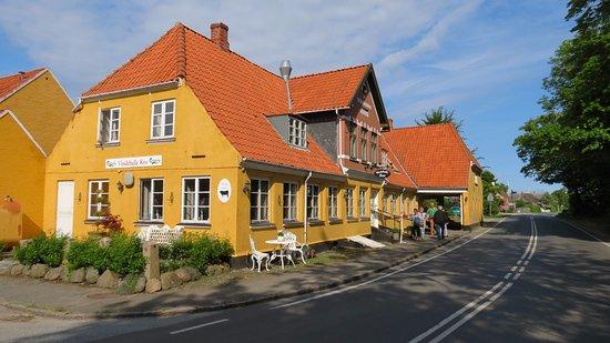 Vindeballe Kro (Ærøskøbing, Danmark) - B&B - anmeldelser - sammenligning af priser - TripAdvisor