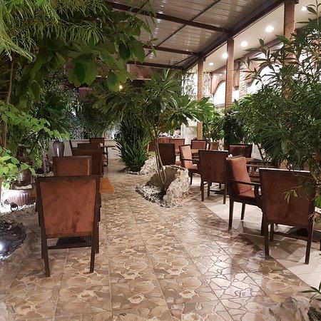 Impero restaurant