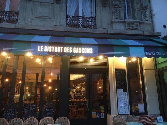 Le Bistrot Des Gascons : photo1.jpg
