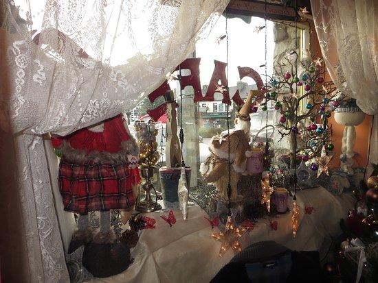 Charlestown, Irlandia: Front Window Market Cafe