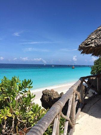 Sunset Beach Zanzibar Picture Of Sunset Beach Resort