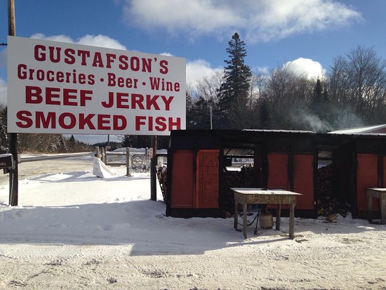 gustafson s smoked fish moran tripadvisor
