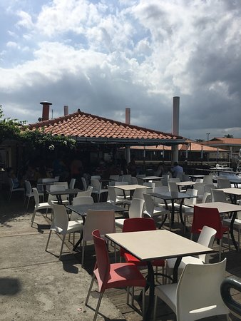 Cayucos Bar Restaurante Panama City Restaurant Reviews Phone