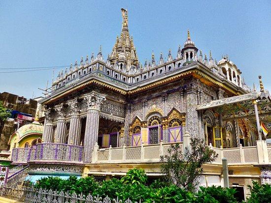 Parashnath Jain Temple