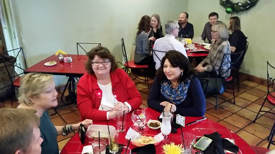 Photo of Mexican Restaurant El Mirasol Alta Cocina at 13489 Blanco Rd, San Antonio, TX 78216, United States