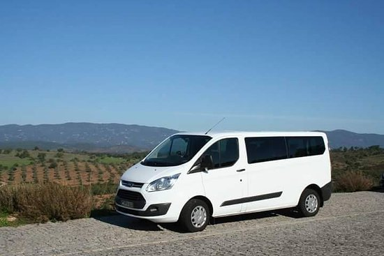 Faro Airport Transfers in Algarve