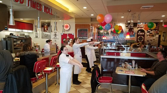 Image result for johnny rockets pictures
