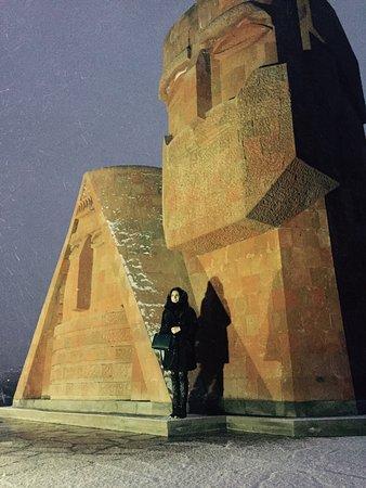 Armenia Hotel: Fotos en Nagorno Karabagh- Stepanakert