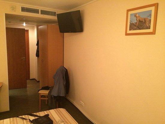 Ohotnik Hotel : Гостиница Охотник