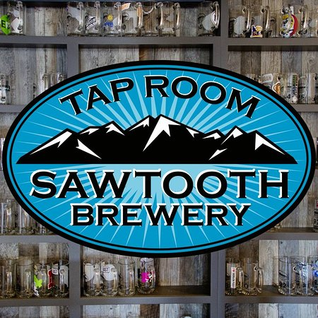 Hailey, ID: Sawtooth Brewery Tap Room