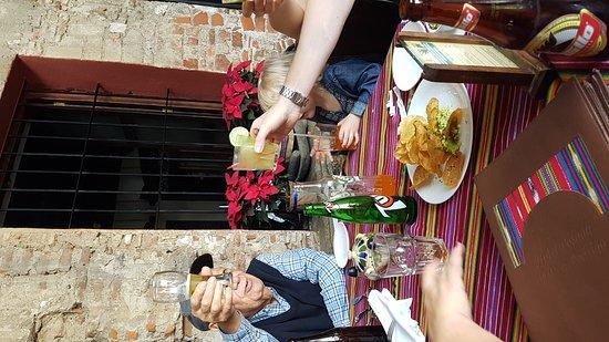 Hotel Posada de Don Rodrigo: 20161215_143527_large.jpg