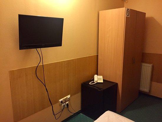 هوتل تشيسكوم: Hotel Chesscom