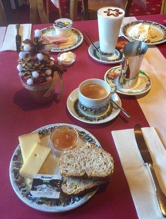 Hotel de Gruyères Wellness & Seminaires : photo0.jpg