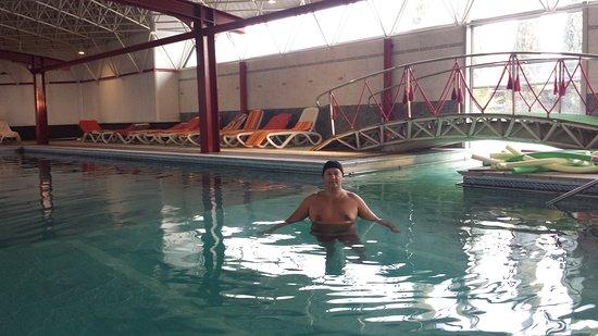 Hotel Grand Torino: 20161209_151455_large.jpg