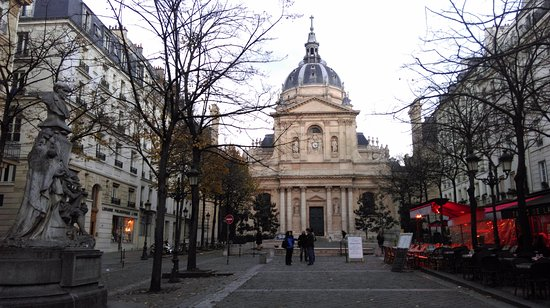 Place de la sorbonne paris france top tips before you for Sorbonne paris