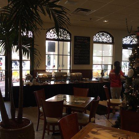 Grande 39 S Bella Cucina Palm Beach Gardens Restaurant