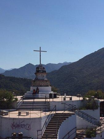 Mirador de La Cruz