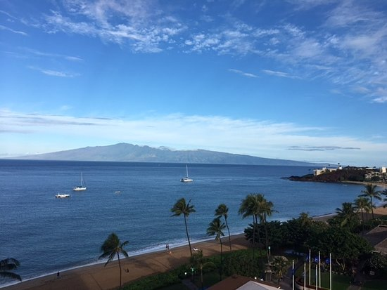 Westin Maui Resort And Spa: Beach Tower / Ocean View