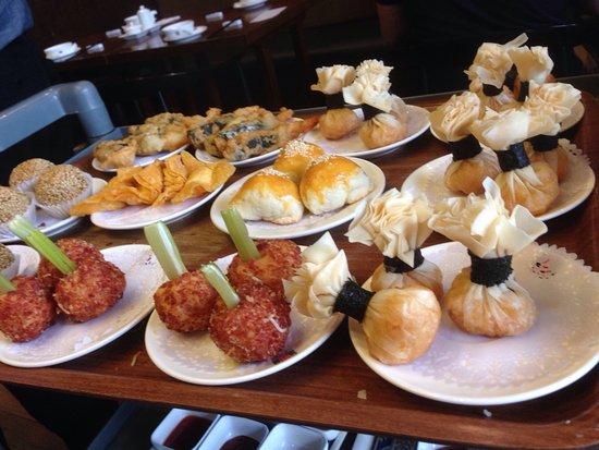 Hu Tong Dumpling Bar: photo0.jpg