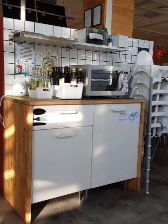 Restaurant ikea padova padua omd men om restauranger tripadvisor - Ikea padova tappeti ...