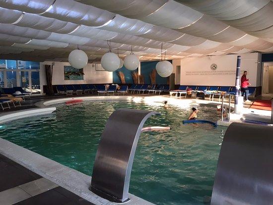 Img 20161226 135539 foto di hotel mioni royal san montegrotto terme tripadvisor - Hotel mioni pezzato ingresso piscina ...