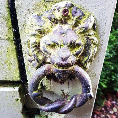 Pontblyddyn, UK: Plas Teg Jacobean Mansion