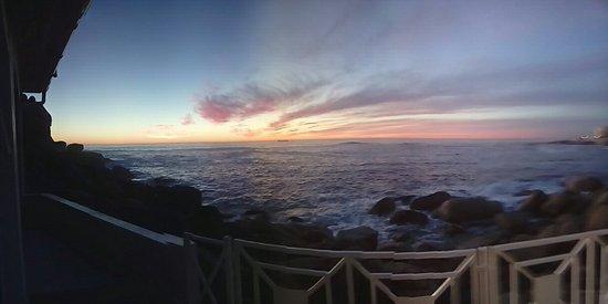 Bantry Bay, Sudáfrica: PANO_20160809_182906_large.jpg