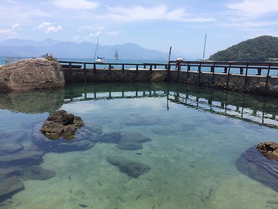 Aquario Hostel: AquárioPousada &Hostel
