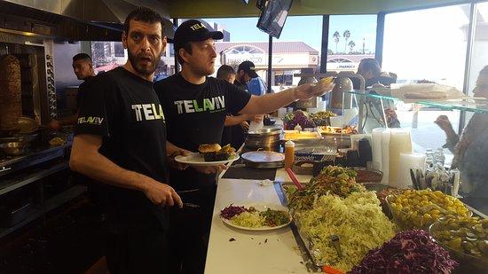 Tel Aviv Grill, Los Angeles - Restaurant Reviews, Phone Number ...