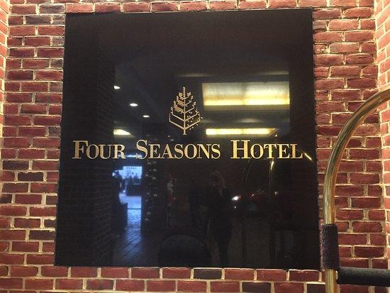 Four Seasons Hotel Washington, DC: photo1.jpg