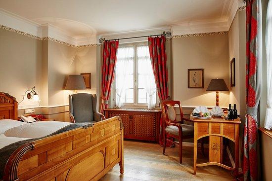 Neufarn, Allemagne : Jugendstil-Zimmer