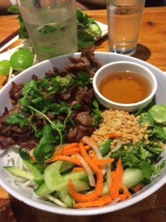 Nong La Cafe Los Angeles Ca