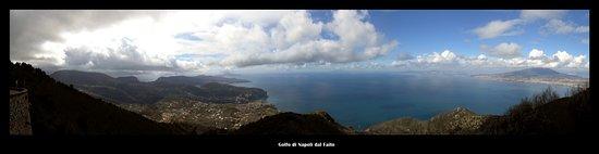 Foto de Monte Faito e Panorama